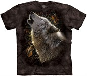 Song of Autumn t-shirt