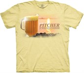 Take a Pitcher t-shirt