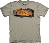 Buck It t-shirt, Adult XL