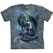 Protector of Magic T-shirt Adult