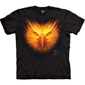 Firebird T-shirt Adult