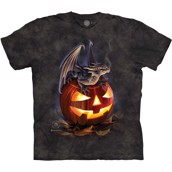 Trick or Treat T-shirt Adult