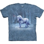 Winter Wonderland T-shirt Adult