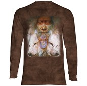 Sacred Transformation Long Sleeve Adult