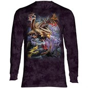Dragon Clan Long Sleeve Adult