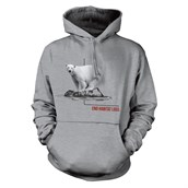 Habitat Polar Bear Child hoodie