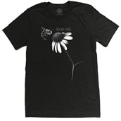 Bee My Voice Mens Triblend T-shirt