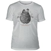 Think Outside Mens Triblend T-shirt