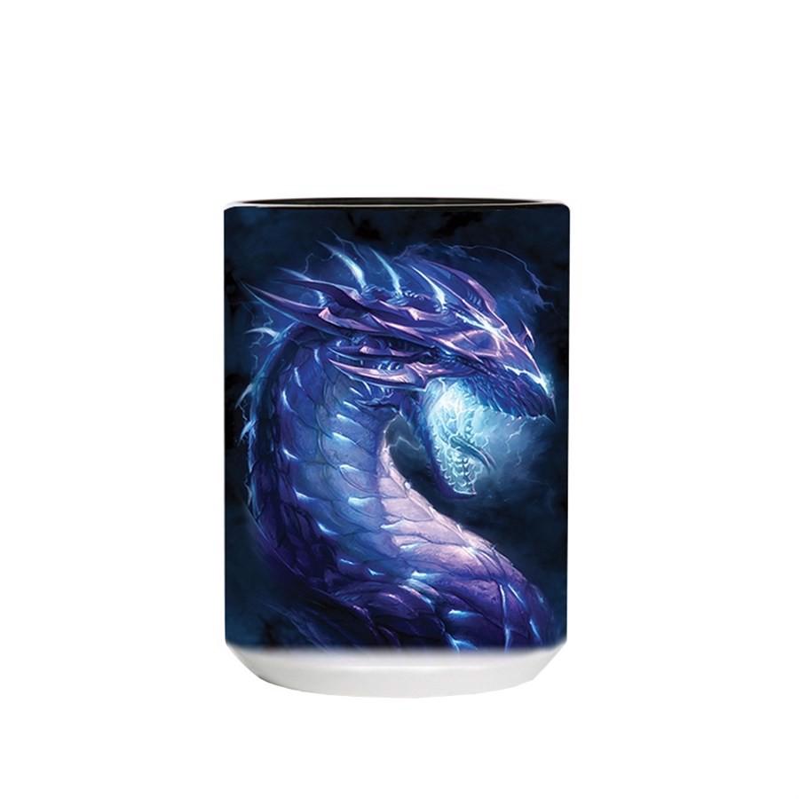 Stormborn Dragon Ceramic Mug