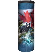 Canada the Beautiful Barista Tumbler 4,8 dl.
