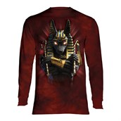 Anubis Soldier long sleeve