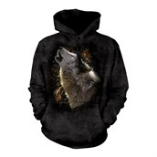 Song of Autumn adult hoodie
