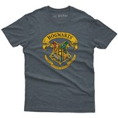 Hogwarts T-shirt, Adult