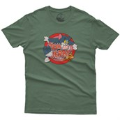 Gotcha! Looney Tunes T-shirt, Adult