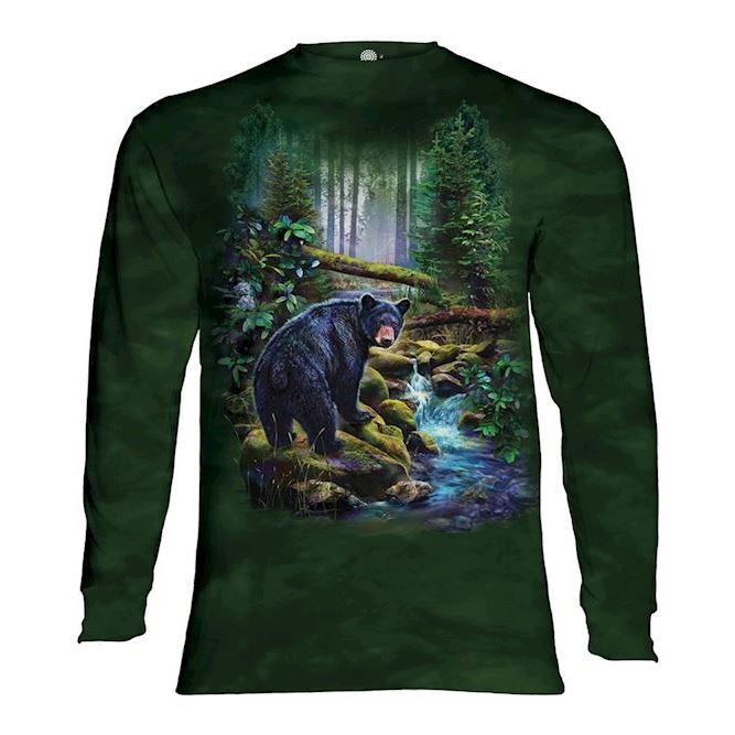 Sweatshirt fra The Mountain