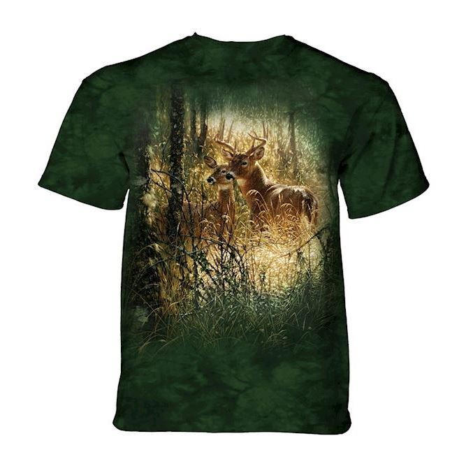 T-shirt fra The Mountain