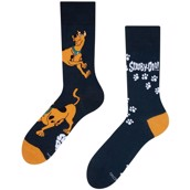 Scooby Doo adult socks - FOOTPRINTS