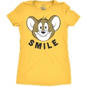Smile Ladies T-shirt