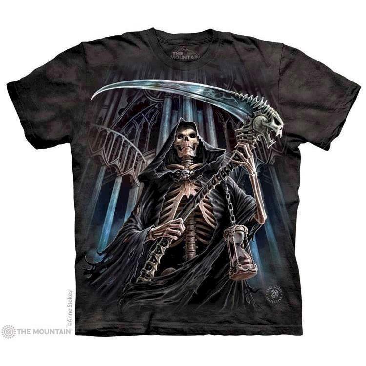Final Verdict t-shirt, Adult Small