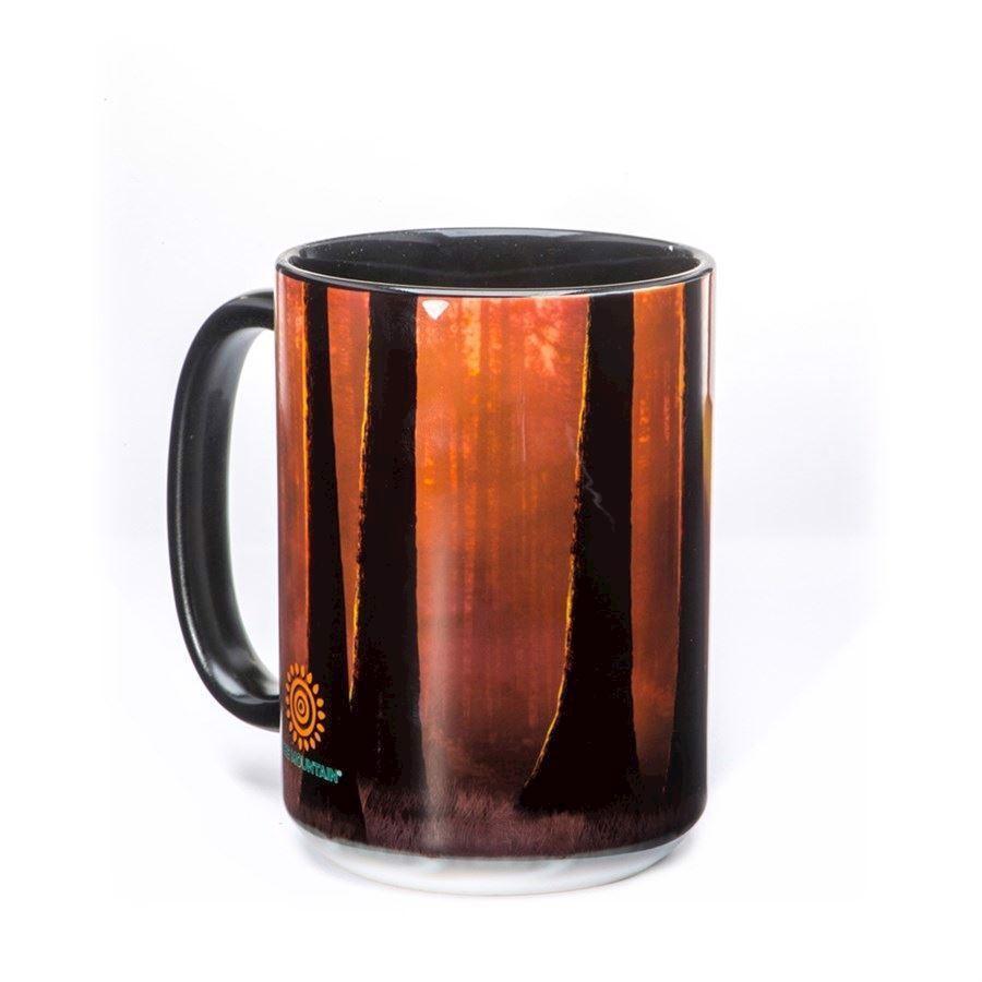 Bigfoot Ceramic mug