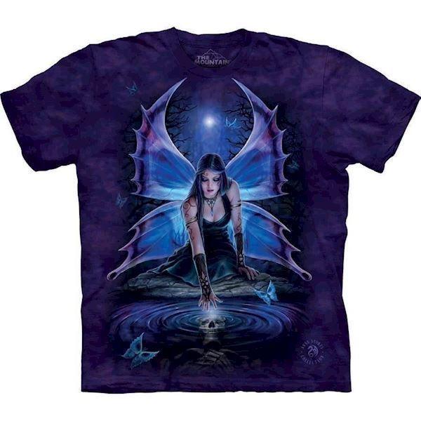 Immortal Flight t-shirt, Adult Small