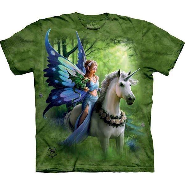 Realm of Enchantment t-shirt, Child Medium