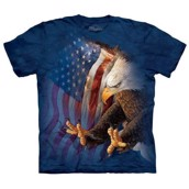 Eagle Freedom t-shirt