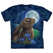 Moon Gazer t-shirt
