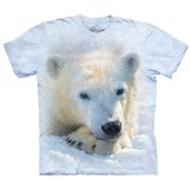 Polar Bear Cub t-shirt