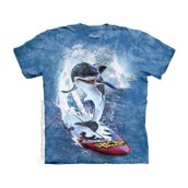 Sharks Surf t-shirt